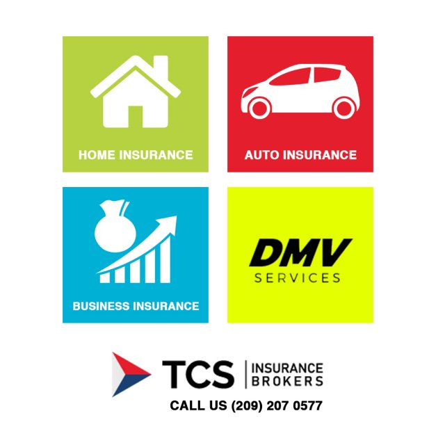 Best Insurance in Tracy CA