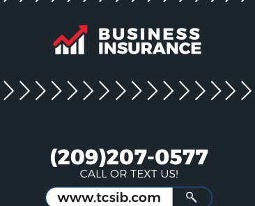 Business Insurance TCS Insurance Brokers 209 207 0577